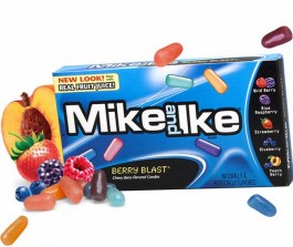 Mike & Ike Berry Blast (141g)