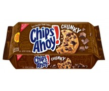 Chips Ahoy! Chunky Chocolate Cookies  (333g)