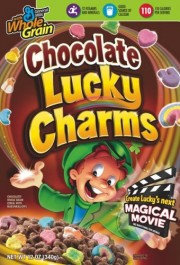 Lucky Charms Chocolate (340g)
