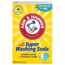 Arm & Hammer Washing Soda (1.5kg)