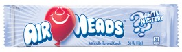Air Heads White Mystery (15g) (BEST BY 05-2019)