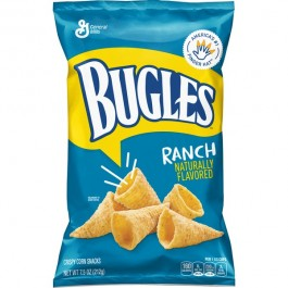 Bugles Ranch Flavor (212g)