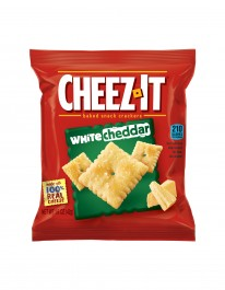 Cheez-it White Cheddar (42g)