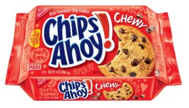 Chips Ahoy! Chewy Chocolate Chip Cookies (368g)
