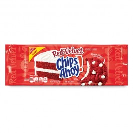 Chips Ahoy! Red Velvet Cookies (272g)