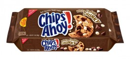 Chips Ahoy! Cookies White Fudge Chunky (333g)