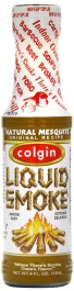 Colgin Natural Mesquite Liquid Smoke (118ml)