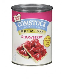 Duncan Hines Comstock Strawberry (595g)