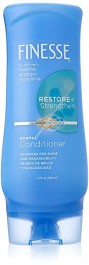Finesse Restore Strengthen Conditioner (384ml)