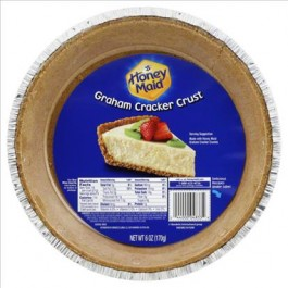 Honey Maid Graham Cracker Crust (170g)