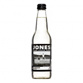 Jones Cream Soda (355ml)