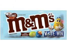 M&M's Thai Coconut (49g)