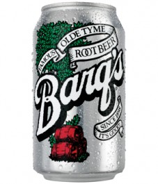 Barq's Root Beer (355ml)