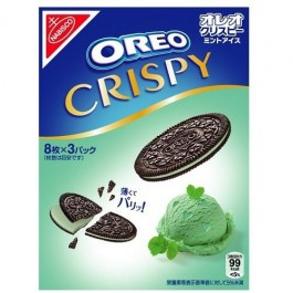 Oreo Crispy Mint Ice Cream (154g)