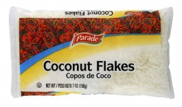 Parade Coconut Flakes (198g)