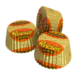 Reese's Peanut Butter Cups Miniatures (Single Cup) (9g)
