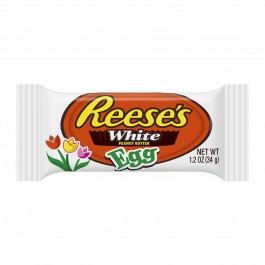 Reese's White Egg With Peanut Butter (34g) USfoodz