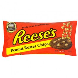 Reese's Peanut Butter Chips (283g)