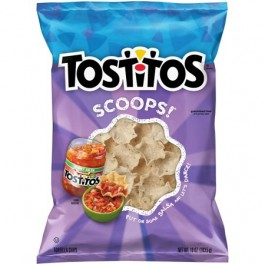 Tostitos Scoops Tortilla Chips (283g)