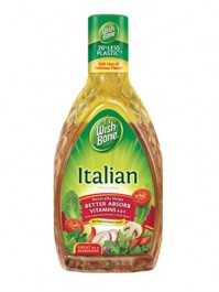 Wish-Bone Italian Dressing (444ml) (BEST-BY 19-09-2019)
