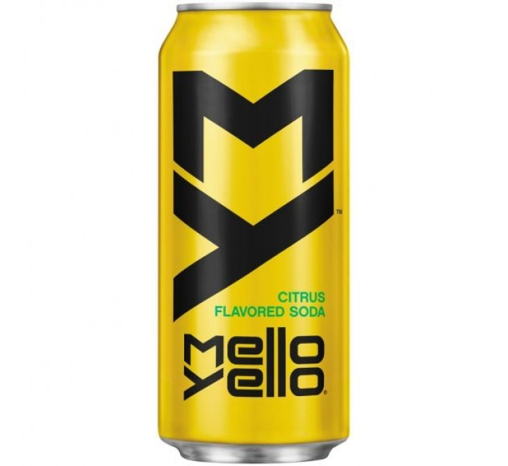 Mello Yello (355ml)