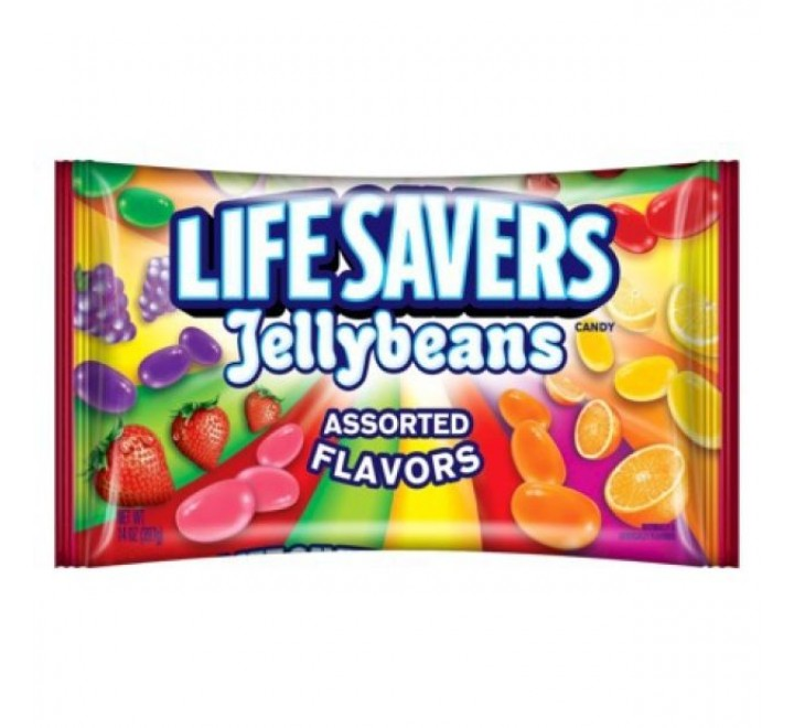 LifeSavers Jelly Beans (64g)