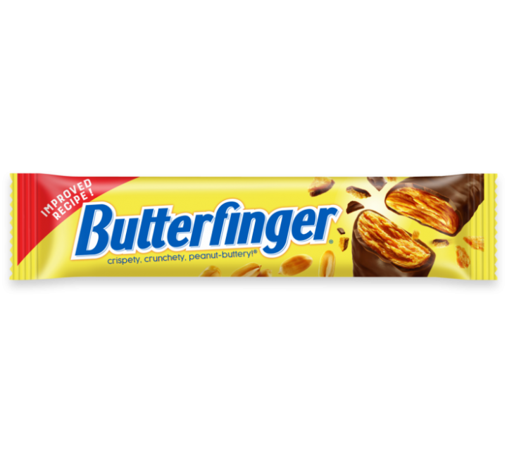 Nestlé ButterFinger Chocolate Bar (53g)