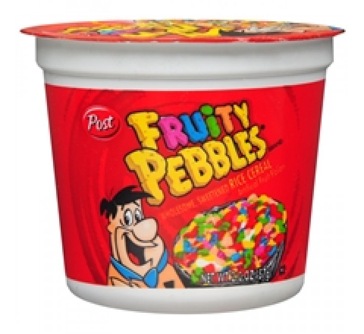 Fruity Pebbles Cup (57g) USfoodz
