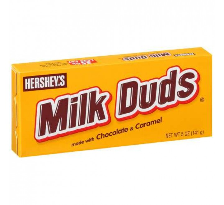 Milk Duds, Theater Box (141g)