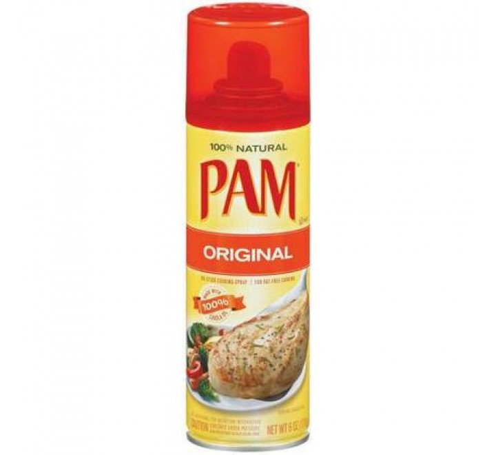 Pam Original Cooking Spray (340g)