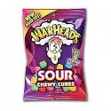 WarHeads Sour Chewy Cubes Bag (70g)