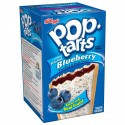 Kellogg's PopTarts Frosted Blueberry (416g) ( BEST BY 12-12-2019)