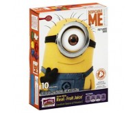 Betty Crocker Fruit Flavored Snacks Despicable Me Assorted Fruit Flavors (226g) (BEST BY 28-07-17)