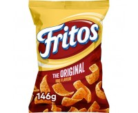 Fritos The Original BBQ Flavour (146g)