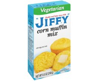 Jiffy Vegetarian Corn Muffin Mix (240g)