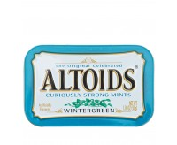 Altoids WinterGreen (50g)