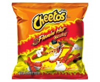 Cheetos Crunchy Flamin' Hot (35g) USfoodz