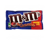 M&M's Caramel Share Size (80g)
