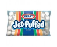 Jet-Puffed Marshmallows (453g) (BEST-BY DATE: 09-02-2021)