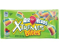 Air Heads Xtremes Rainbow Berry Bites USfoodz