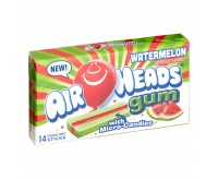 Air Heads Gum, Watermelon (34g)