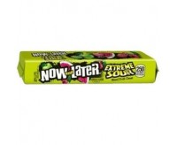 Now and Later Extreme Sour Mixed Fruit Chews (69g)