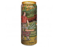 Arizona Arnold Palmer, Half & Half Sweet Tea / Peach Lemonade (680ml)