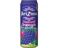 Arizona Grapeade (680ml)