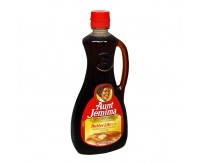 Aunt Jemima Syrup, Butter Lite (710ml) USfoodz