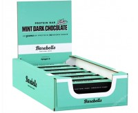 Barebells Protein Bar, Mint Dark Chocolate (55g)