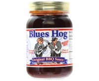 Blues Hog BBQ Sauce, Original (540ml)