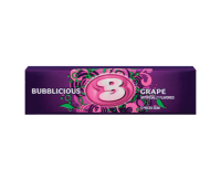 Bubblicious Grape Gum