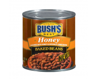 Bush's Best Honey Baked Beans (454g)