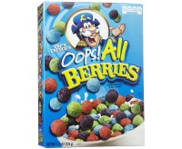 Cap'n Crunch's Oops! All Berries (326g)